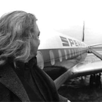 Kalevi Keihäsen haastattelu (1981)
