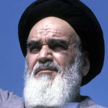 Iran ja islamin nousu