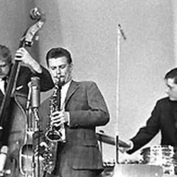 Jazzin opetus Suomessa (1967)