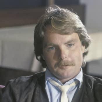Urheilusta ja muustakin. Keke Rosberg (1982)