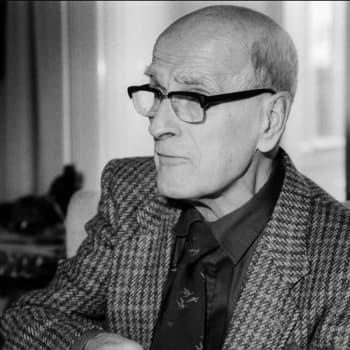 Adolf Ehrnrooth muistelee