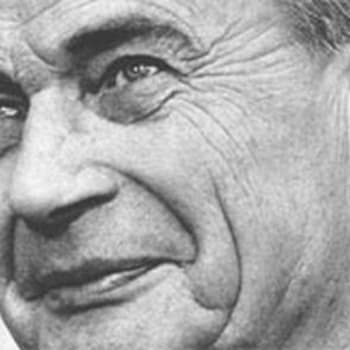 Yrjö Kokon haastattelu (1968)