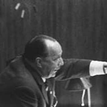 Vennamo villitsee eduskunnan (1968)