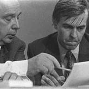SMP. Puolueiden puheenvuoro (1968)