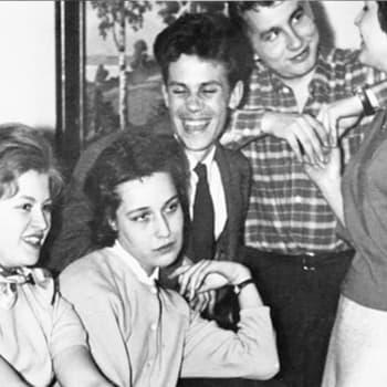 Rukouslauantain satoa (1955)