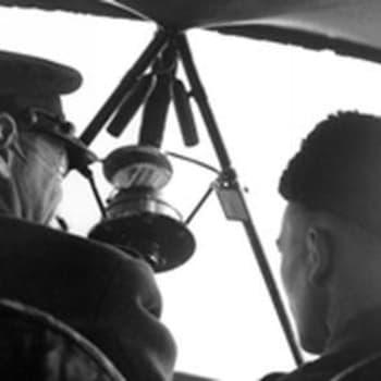 Lapin sodan veteraanit muistelevat (1994)
