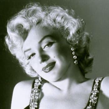Varoke. Marilyn Monroe (1974)