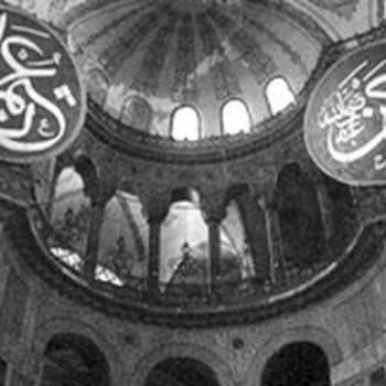 Matkakertomus Turkista ja Persiasta