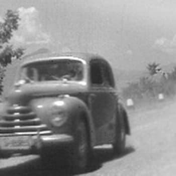 Capri - Välimeren helmi (1959)