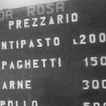 Nähdä Napoli ja kuolla (1959)
