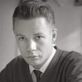 Radiopersoona: Markus Similä 7/11: Kirjailijavieraita uran varrelta