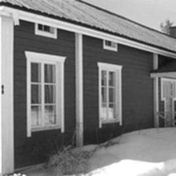 Kainuu (1955)