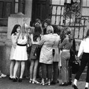 Nuoriso kadulla (1962)