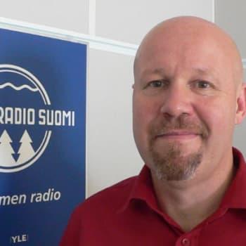 """Yövieras: Tero Vaara tunnustautuu """"hifistelijäksi"""" harrastuksissaan"""