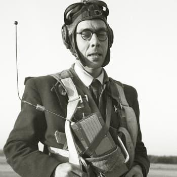 Radio tekee murron (1950)