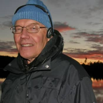 Luonto-Suomi.: Luonto-Suomen tarinailta 7.9.2011