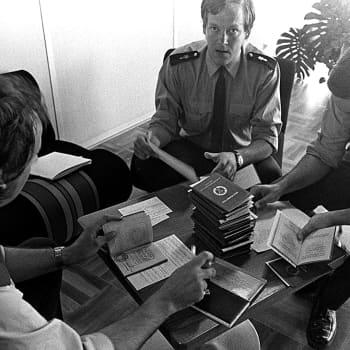 Kysymyksiä ja vastauksia DDR:stä