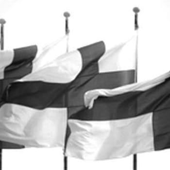 Mikä Suomessa suomalaista (1967)