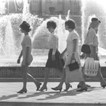 Suomalaisuutta Ruotsissa (1961)