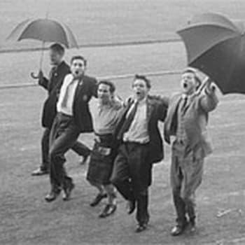 Rauhan ja ystävyyden 8. festivaalit Helsingissä, päättäjäiset (1962)