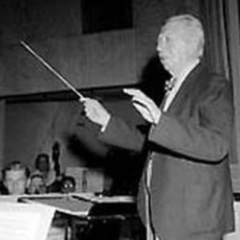 Armas Järnefelt muistelee Sibeliusta (1955)
