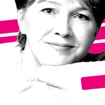 Kirsi Virtanen: Raha parantaa maailmaa
