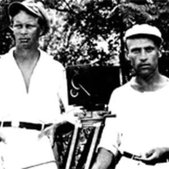 Suomalaisen elokuvan tarina: Sano se suomeksi (1962)