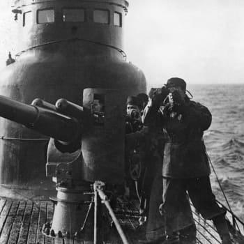 Toinen maailmansota: Huhtikuu 1941
