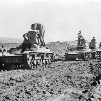 Toinen maailmansota: Toukokuu 1941