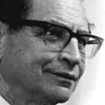 Kovaosaisten ystävät ry:n toiminnanjohtaja Arvid von Martens (1964)