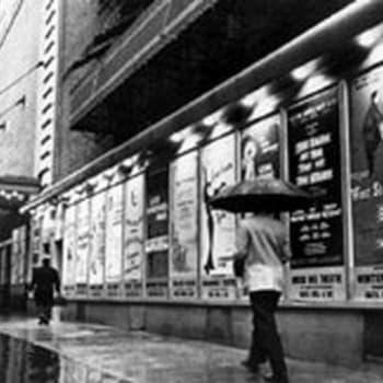 Broadway - New Yorkin suuri teatterikatu (1958)