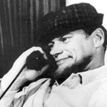 Spede Pasasen haastattelu (1966)