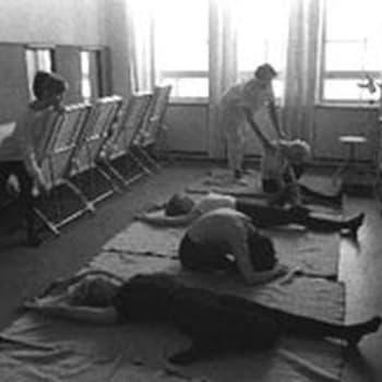 Joogan harjoittamisen salaisuus (1963)