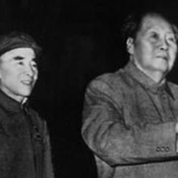 Teollisuustyöväkeä ja elintasoa Kiinan Tasavallassa (1963)