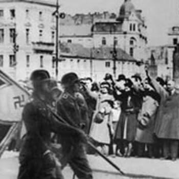 10 vuotta suursodan päättymisestä Euroopassa (1955)