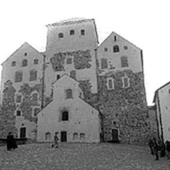 Turkua turistina ristiin rastiin (1939)