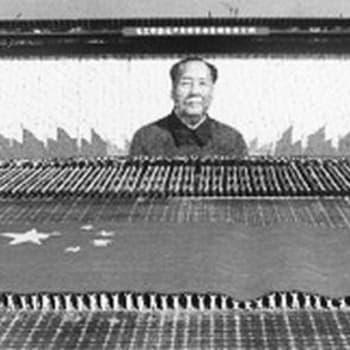 Kiinan ensimmäinen tekokuu