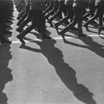 Leningrad. Suurkaupungin nykyaikaa (1954)