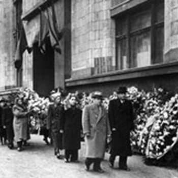 Josif Stalinin hautajaiset (1953)