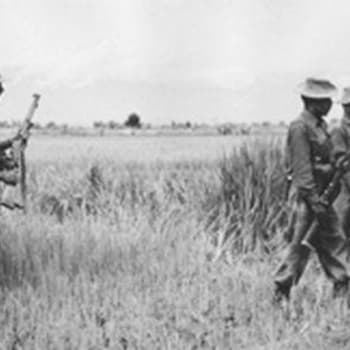 Intian- Pakistanin sota