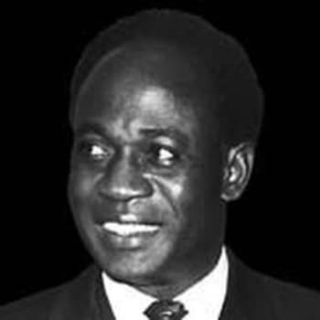 Kultarannikko. Ghana (1964)
