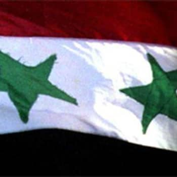 Keski-itä: Syyria (1963)