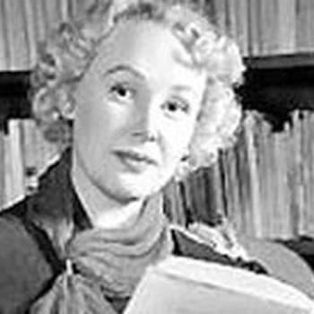 Kirjallisuutemme vuosikymmenet: 1950-luku (1958)