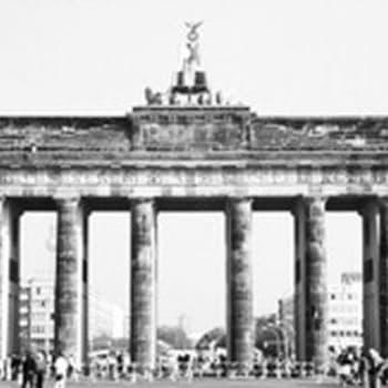 Berliini kymmenen vuotta sodan jälkeen (1955)