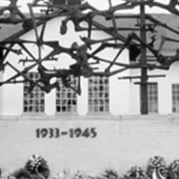 Pakolaisia ja pakolaisleirejä Saksassa (1951)