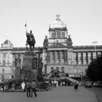 Tšekkoslovakia ja Suomi: 1948 ja 1968