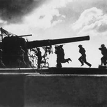 Toinen maailmansota: Helmikuu 1940