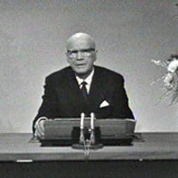 Valitsijamiesvaalit: suuri vaalikeskustelu (1962)