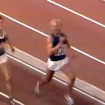EM-kisat. Yleisurheilun EM-kisat. 10 000 metrin loppukilpailu  (1971)