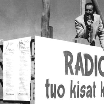 Kooste Helsingin olympialaisista 1952